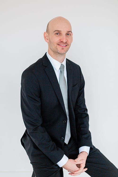 Byron Farley