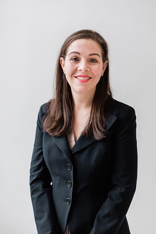 Elena Farley